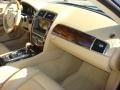 Jaguar XK XK8 Convertible Ebony Black photo #19