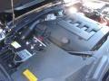 Jaguar XK XK8 Convertible Ebony Black photo #30