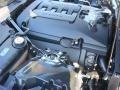 Jaguar XK XK8 Convertible Ebony Black photo #31
