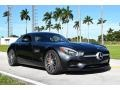 Mercedes-Benz AMG GT S Coupe Magnetite Black Metallic photo #1