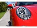 Porsche 911 Carrera Coupe Guards Red photo #14