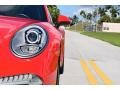 Porsche 911 Carrera Coupe Guards Red photo #18