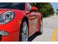 Porsche 911 Carrera Coupe Guards Red photo #19
