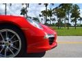 Porsche 911 Carrera Coupe Guards Red photo #20
