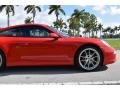 Porsche 911 Carrera Coupe Guards Red photo #30