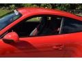 Porsche 911 Carrera Coupe Guards Red photo #35