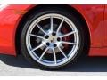 Porsche 911 Carrera Coupe Guards Red photo #36