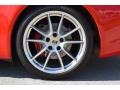 Porsche 911 Carrera Coupe Guards Red photo #38