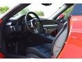 Porsche 911 Carrera Coupe Guards Red photo #43
