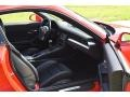 Porsche 911 Carrera Coupe Guards Red photo #60