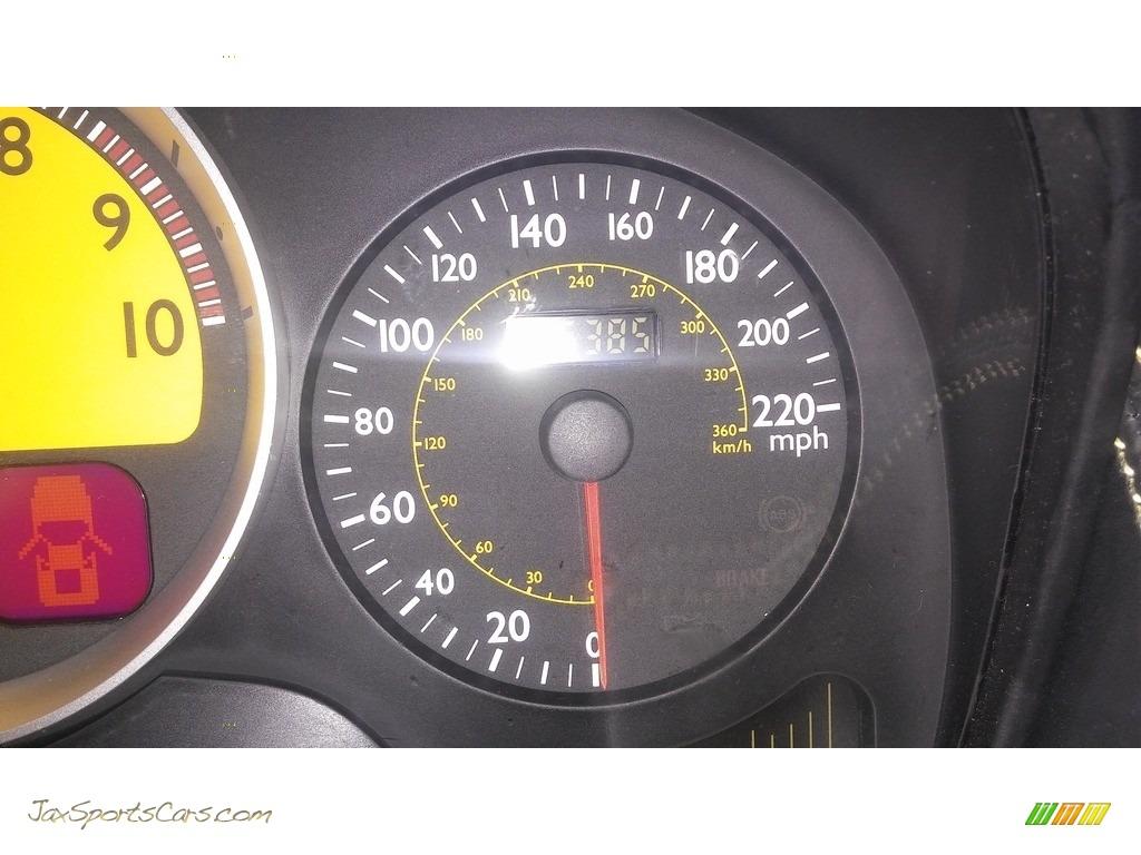 2005 F430 Coupe F1 - Yellow / Black photo #47