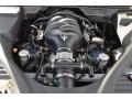 Maserati Quattroporte  Grigio Touring (Silver) photo #29