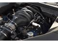 Maserati Quattroporte  Grigio Touring (Silver) photo #30