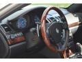 Maserati Quattroporte  Grigio Touring (Silver) photo #56
