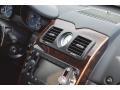 Maserati Quattroporte  Grigio Touring (Silver) photo #72