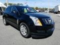 Cadillac SRX Luxury Black Raven photo #7
