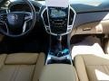 Cadillac SRX Luxury Black Raven photo #13