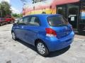 Toyota Yaris 3 Door Liftback Blazing Blue Pearl photo #7