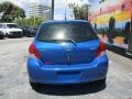 Toyota Yaris 3 Door Liftback Blazing Blue Pearl photo #8