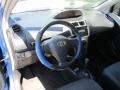 Toyota Yaris 3 Door Liftback Blazing Blue Pearl photo #9