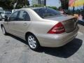 Mercedes-Benz C 240 Sedan Desert Silver Metallic photo #8