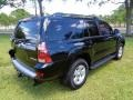 Toyota 4Runner SR5 Black photo #11
