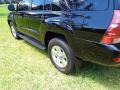 Toyota 4Runner SR5 Black photo #36