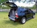 Toyota 4Runner SR5 Black photo #46