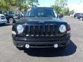 Jeep Patriot Latitude Black photo #8