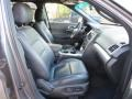 Ford Explorer XLT Sterling Gray photo #17