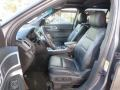 Ford Explorer XLT Sterling Gray photo #18