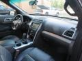 Ford Explorer XLT Sterling Gray photo #20
