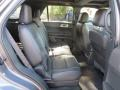 Ford Explorer XLT Sterling Gray photo #21