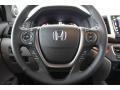 Honda Pilot EX-L w/Navigation Steel Sapphire Metallic photo #12
