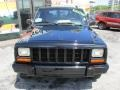 Jeep Cherokee Sport 4x4 Black photo #3