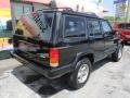 Jeep Cherokee Sport 4x4 Black photo #7