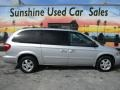 Dodge Grand Caravan SXT Bright Silver Metallic photo #3