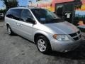 Dodge Grand Caravan SXT Bright Silver Metallic photo #4