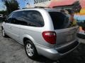 Dodge Grand Caravan SXT Bright Silver Metallic photo #8