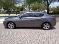 Acura ILX 2.0L Technology Polished Metal Metallic photo #3