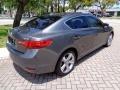 Acura ILX 2.0L Technology Polished Metal Metallic photo #10