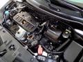 Acura ILX 2.0L Technology Polished Metal Metallic photo #79