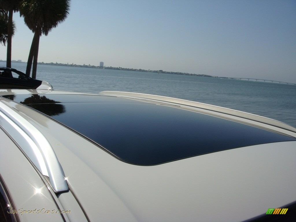 2011 X5 xDrive 35i - Alpine White / Cinnamon photo #25