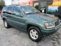 Jeep Grand Cherokee Laredo Onyx Green Pearlcoat photo #4