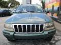 Jeep Grand Cherokee Laredo Onyx Green Pearlcoat photo #5