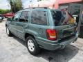 Jeep Grand Cherokee Laredo Onyx Green Pearlcoat photo #7