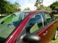 Ford Focus ZX4 S Sedan Dark Toreador Red Metallic photo #35
