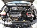 Toyota Camry LE V6 Graphite Gray Pearl photo #23