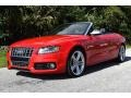 Audi S5 3.0 TFSI quattro Cabriolet Brilliant Black photo #3