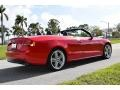 Audi S5 3.0 TFSI quattro Cabriolet Brilliant Black photo #7